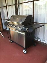 4 Burner Patio Brand BBQ Engadine Sutherland Area Preview