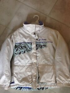Columbia youth winter jacket.
