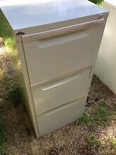 3 drawer filing cabinet Alderley Brisbane North West Preview