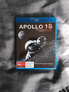 Apollo 18 Movie Thomastown Whittlesea Area Preview