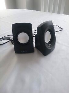 Speakers for laptops/ computers