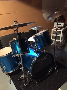 Basix drum kit