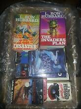147 Assorted SCI-FI Books - REDUCED (was $100) Mylor Adelaide Hills Preview