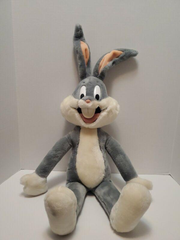 "Bugs Bunny 30"" Plush Toy ~ Vintage 1990"