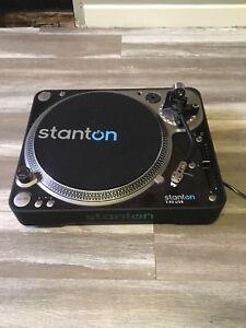 STANTON T.92 USB Record Player