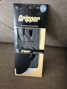 Gripper Golf Glove