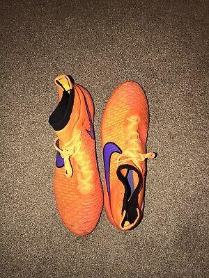 Nike Mens Magista orange  Football Boots - Size 11.5