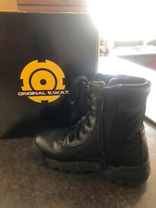 Original S.W.A.T. Ladies boots