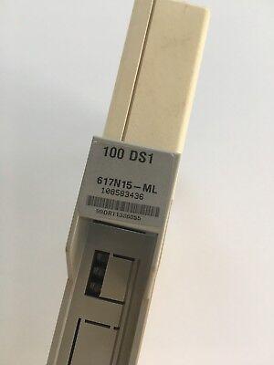 Avaya Lucent Merlin Legend 100 DS1 Trunk 617N15-ML (Avaya Lucent Merlin Legend)