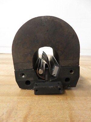 6 Pound Alnico Industrial Horseshoe Magnet
