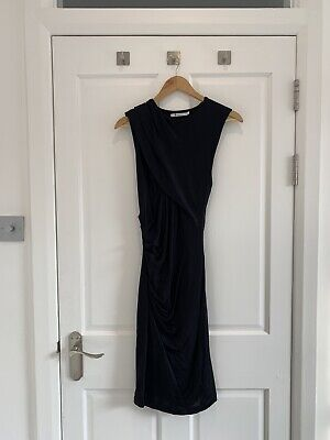 T by Alexander Wang Black Dress - Size Small