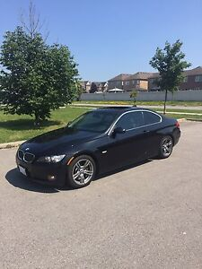 2007 BMW 335i RWD COUPE! 400HP! $12,500 OBO! Need gone by sept!