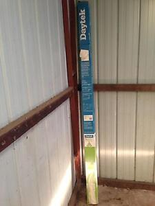 Daytek twin fold down clothes line Bacchus Marsh Moorabool Area Preview