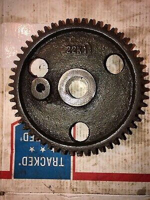 Stover Type Ke 1 12 Hp Cam Gear Hit Miss Stationary Engine