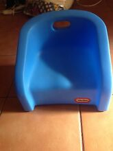 Little tikes moulded seat Butler Wanneroo Area Preview