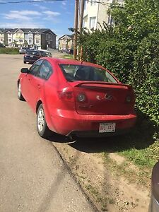 2500 2006 Mazda 3