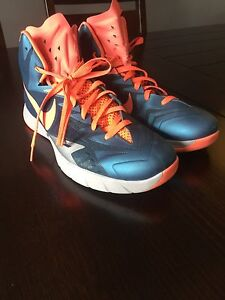 Nike Hyper Quickness size 13