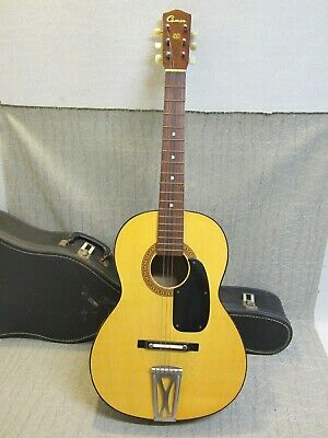 Acoustic - Acoustic Guitar Made In Korea