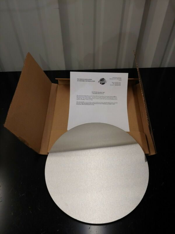 """NuAire NU-977-001 Biological Safety Cabinet Rotating Table Lazy Susan 12"""""""