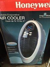 Portable Evaporative Air Cooler Brighton Bayside Area Preview