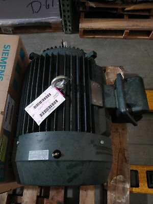 Electric Motor -75hp-rpm1775-frame365t