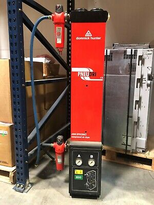 Donmick Hunter Compressed Air Dryer