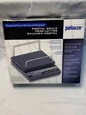 Pelouze 1737329 Electronic 10lb Postal Scale By Pelouze New