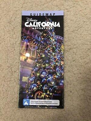 Disneyland And Disney California Adventure 2017 Christmas Park (Disneyland Park And Disney California Adventure Park)