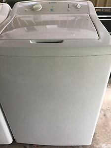 simpson esprit 750 washing machine manual