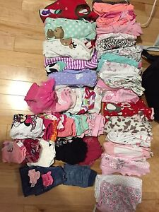 Baby girl lot. Sizes 0 Thru 6 Months.