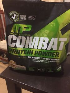 Muscle Pharm Whey Protein