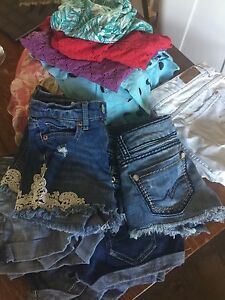 Girls/Youth lot of summer clothes!