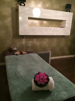 Jack & Jill Thai Massage