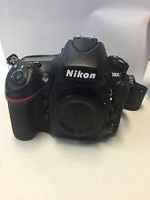 Nikon D800 for sale Penrith Penrith Area Preview
