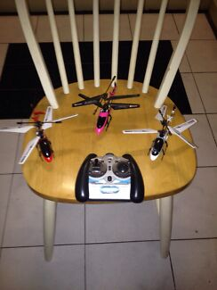 RC HELICOPTER !!!!!!! Doonside Blacktown Area Preview