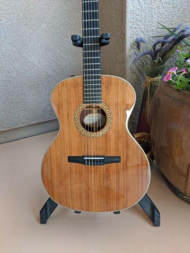 Taylor Acoustic Custom Nylon String with ES-N