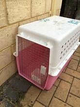 Airline approved pet crate East Victoria Park Victoria Park Area Preview