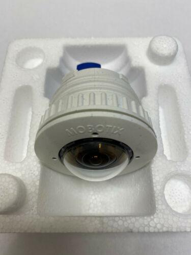 Mobotix 5MP Sensor Module MX-SM-N12-PW Night 180d White
