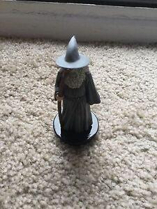 Cineplex Gandalf figure