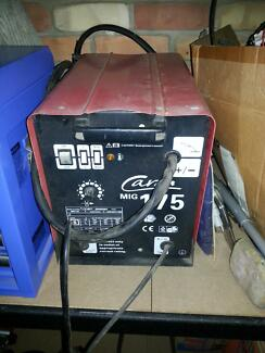 CARA 175amp mig welder Mount Hutton Lake Macquarie Area Preview