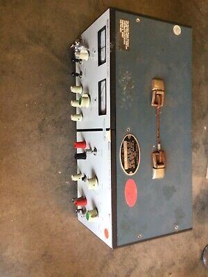 Fluke 540b Thermal Transfer Standard W A54-2 Voltage Plug-in Unit Parts