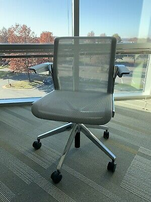 All Steel Clarity Task Chair. 15 Total. Used Conference Room Chairs