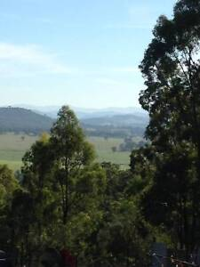 Picturesque views from Studio loft in Vacy Vacy Dungog Area Preview