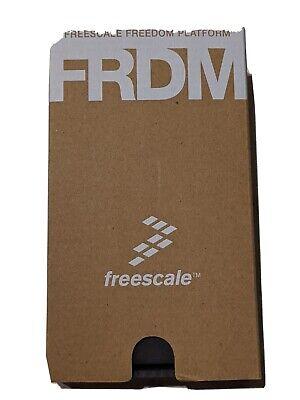 Freescale Freedom Platform Frdm-k64f