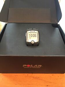 Polar FT1 Watch and Heart Rate Monitor