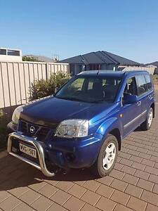 2002 Nissan X-trail Wagon Whyalla Whyalla Area Preview