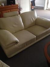 Priced to sell! Nick Scali Leather lounge Will sell separately! Manly Manly Area Preview