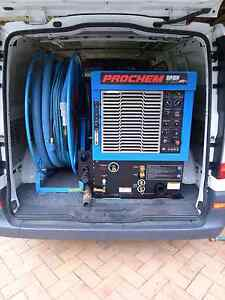 powerful carpet cleaning machine and equipment for sale Rosemount Maroochydore Area Preview