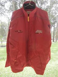 Yamaha polyester breathable mesh lined  jacket Berkeley Vale Wyong Area Preview