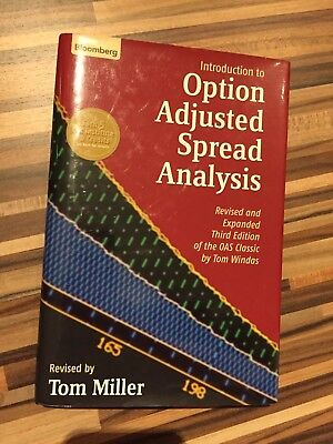Option Spread (Option Adjusted Spread Analysis Tom Miller Hardcover Third Edition)